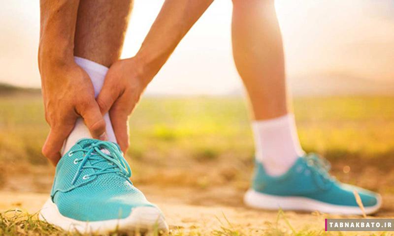 علائمی که می گویند درست ورزش نمی کنید!