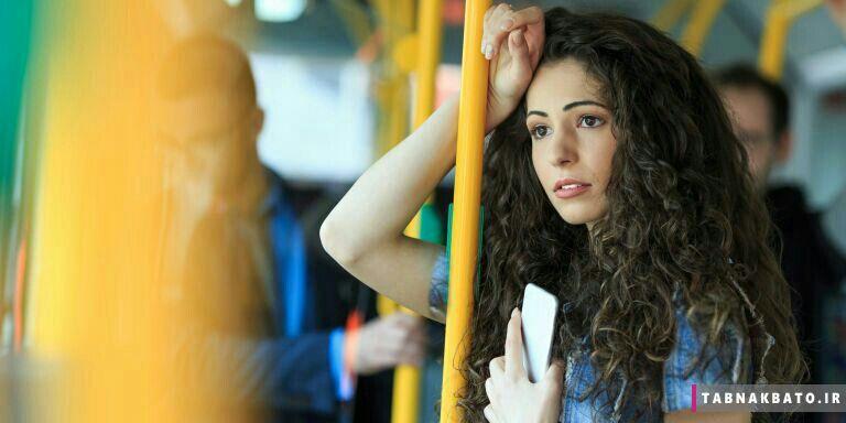 زنان در کدام مناطق شهر بیشترین احساس امنیت رع دارند؟