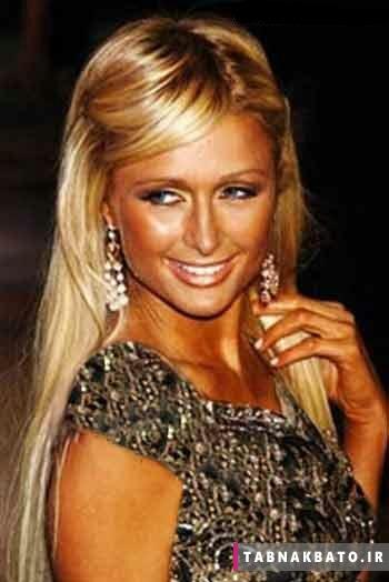 زشت ترین مدل های آرایش زنانه و دخترانه