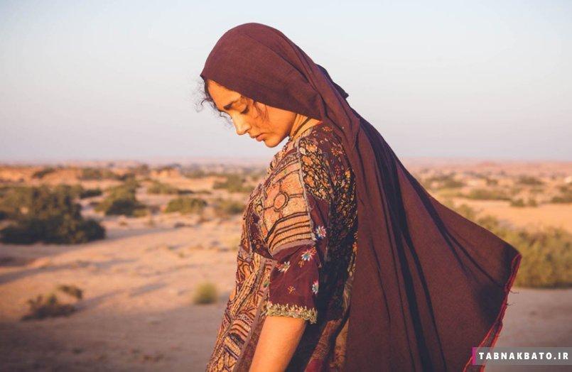 گلشیفته فراهانی: همه ی دار و ندارم را از دست داده ام