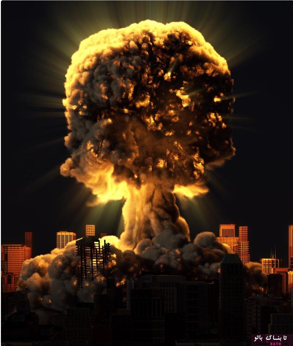 در صورت انفجار هسته ای؛ فرار یا قرار؟
