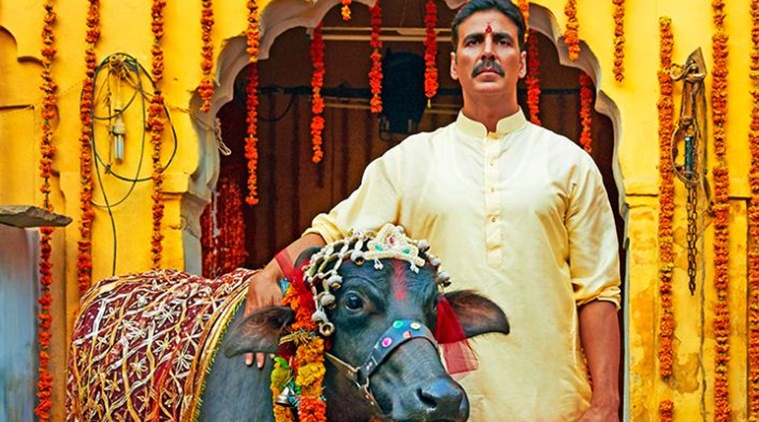 بازیگران بالیوود همگام با جنبش توالت سازی در هند