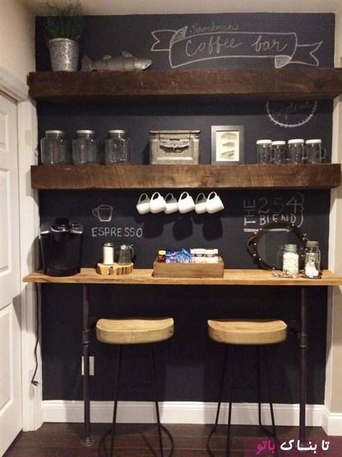 در آشپزخانه گوشت ی قهوه درست کنید