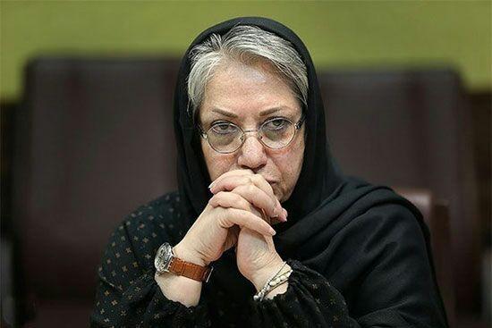 زنان صاحب نفوذ سینمای ایران