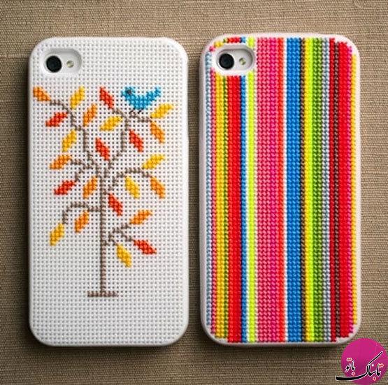 محافظهای ساده و جالب برای گوشی موبایل