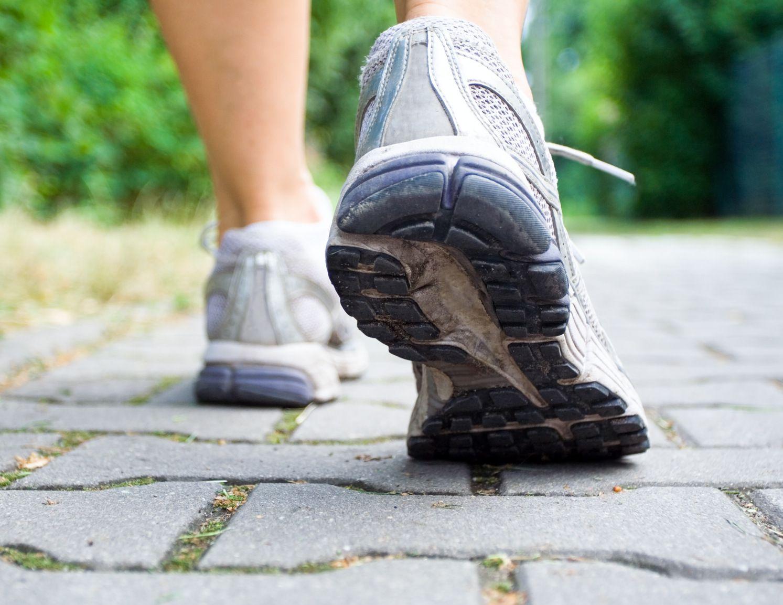 به شما می گوییم چرا باید پیاده روی کنید