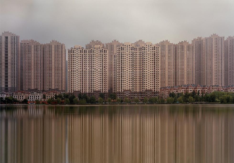 شهرهای مرموز و مدرن اما کاملا خالی از سکنه