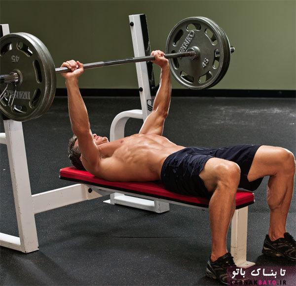 چقدر طول می کشد تا عضله را با ورزش بسازید؟
