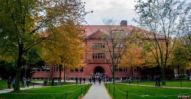 سرگذشت مشهورترین دانشگاه های جهان