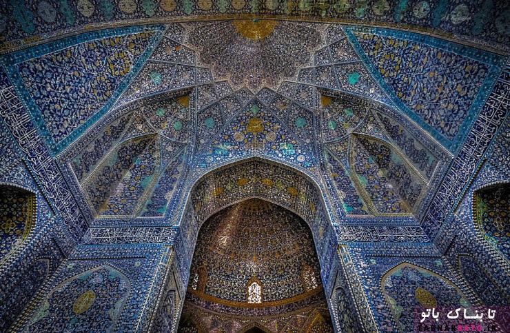ده معماری تاریخی ایران که باید دید