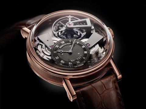 عجیب ترین ساعت مچی های جهان
