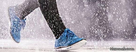 آیا هوای بارانی درد مفاصل را بیشتر می کند؟