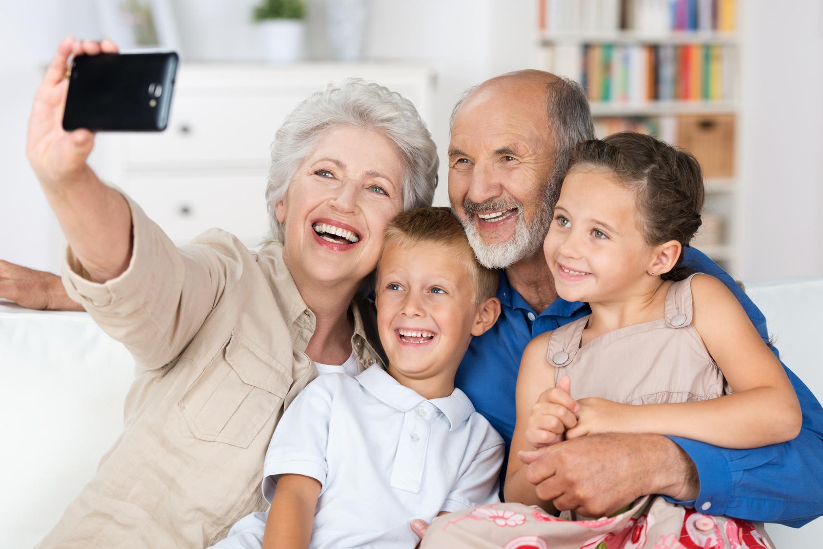 عوارض پدر شدن در سن بالا