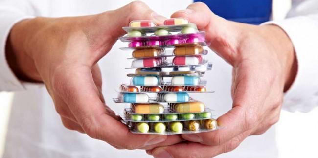 داروهایی که مصرف همزمانشان خطرناک است