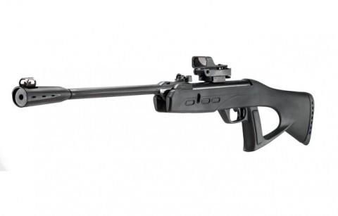 اسلحه ای در قالب چراغ قوه