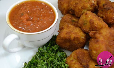 کوفتهی ماکارونی، غذای لذیذ مصری