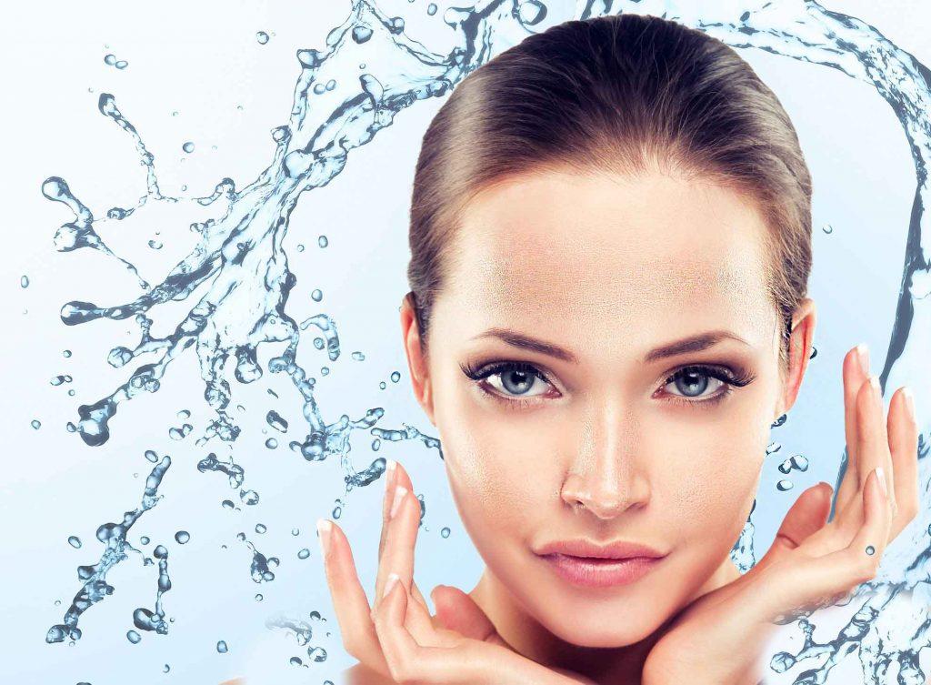 علت اصلی چرب شدن پوست و راه مراقبت از آن