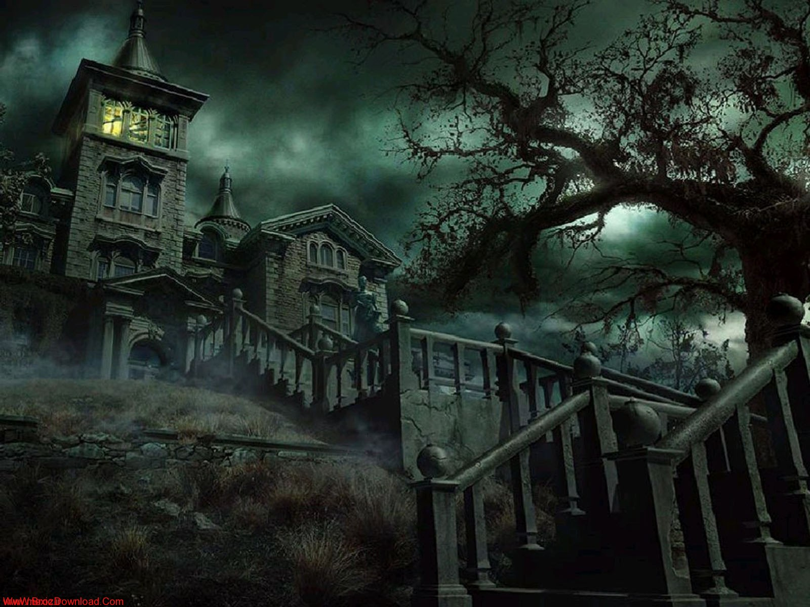 چرا داستان های ترسناک را دوست داریم؟