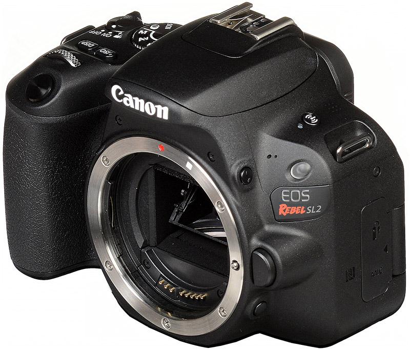 آشنایی با انواع دوربین های ۲۰۱۷