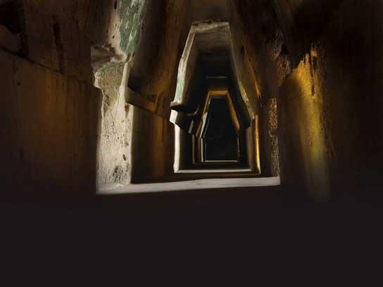 داستان های ترسناک از مکان هایی واقعی در سراسر جهان
