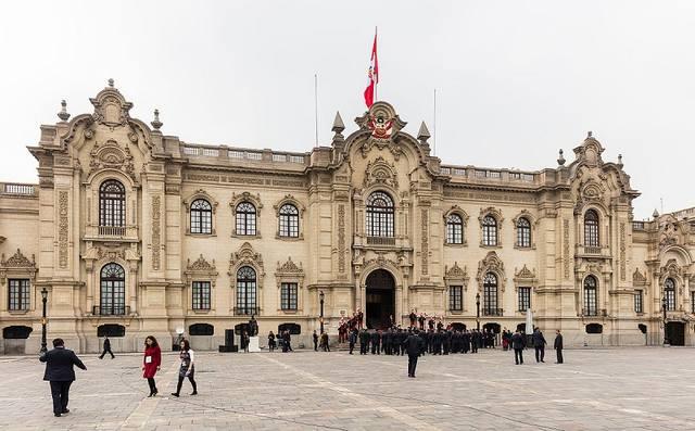 از دیدنی های سفر به لیما در کشور پرو