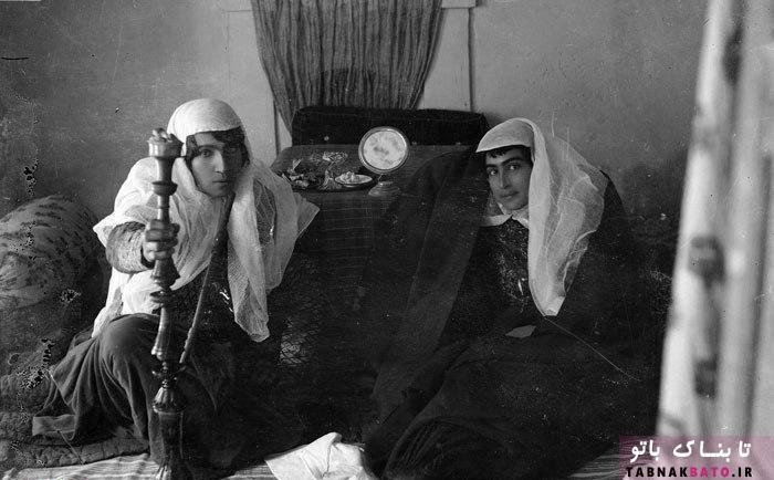 باورهای عجیب دوره قاجار درباره سعادتمندی دختران