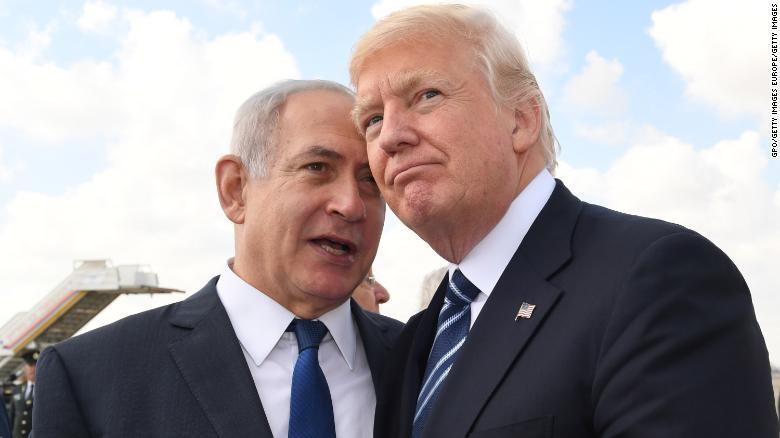 تغییر پایتخت اسرائیل به بیت المقدس، نشانهای از آرماگدون؟