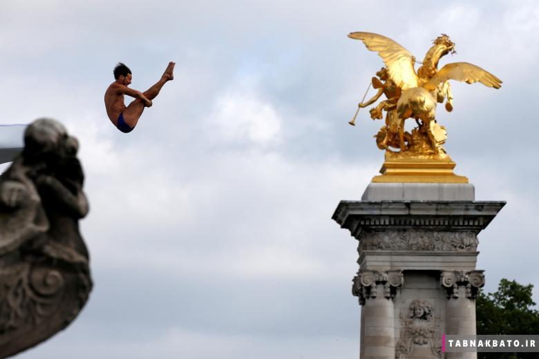 برترین عکس های ورزشی سال 2017
