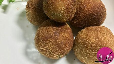 کوشینای برزیلی، غذایی کامل و لذیذ