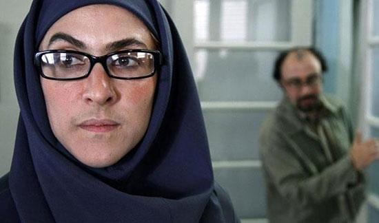گریم هایی که در فیلمهای سینمایی ایران خوش درخشیدند