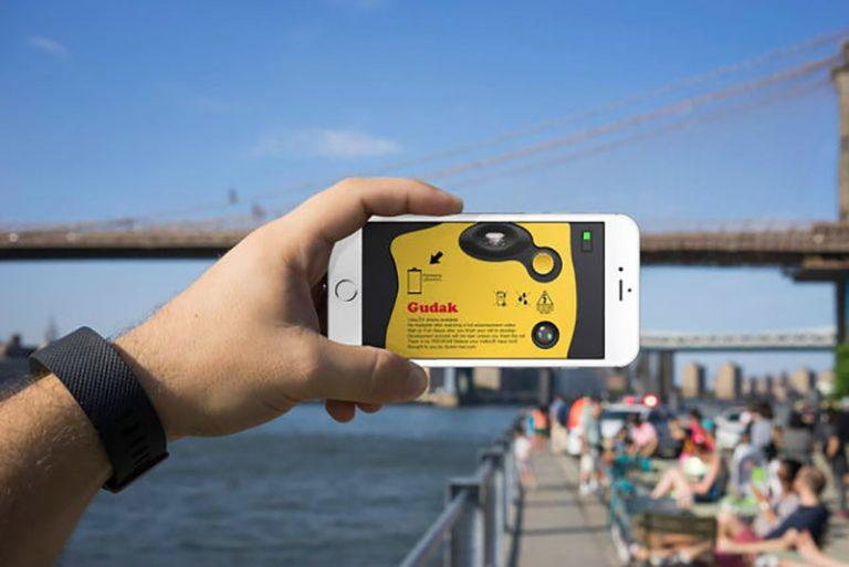 اپلیکیشنی که خاطرات دوربینهای قدیمی را زنده میکند