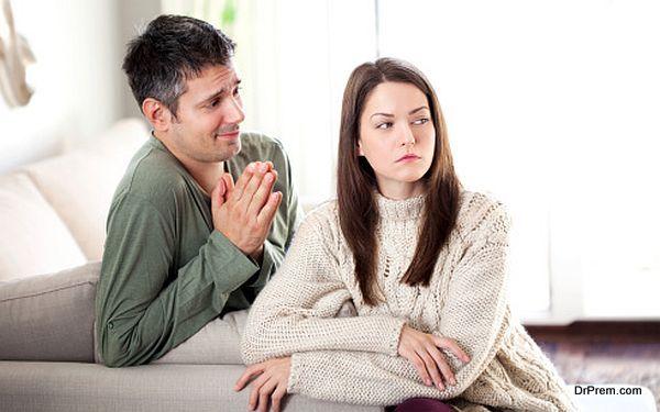آثار حسادت روی رابطه زناشویی