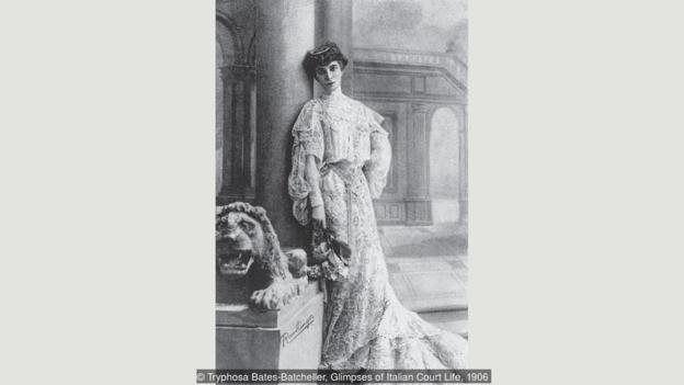 لیدی گاگای یک قرن پیش چه کسی بود