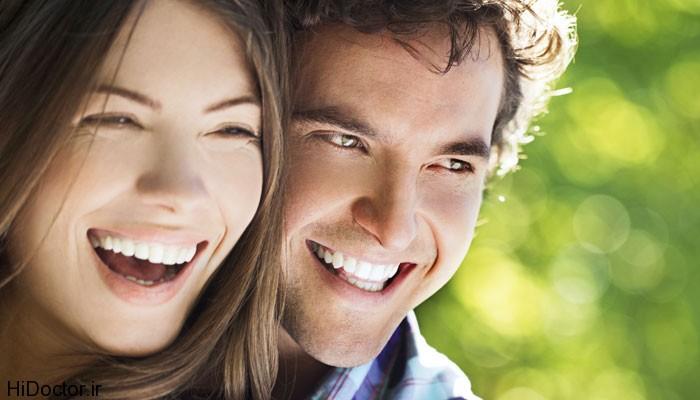 شیوه های پنهانی که همسرتان فریاد می زند دوست تان دارد