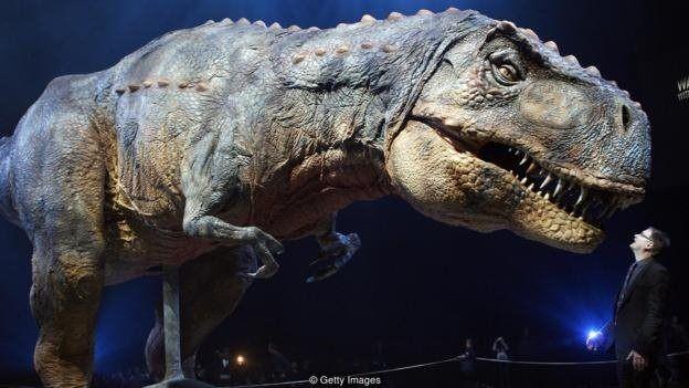 اگر دایناسورها منقرض نشده بودند…!