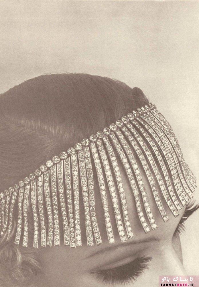 جواهرات کوکو شانل و قصه ی آغاز هر یک از آنها
