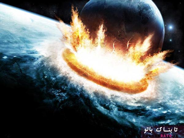 پایان جهان چگونه خواهد بود؟