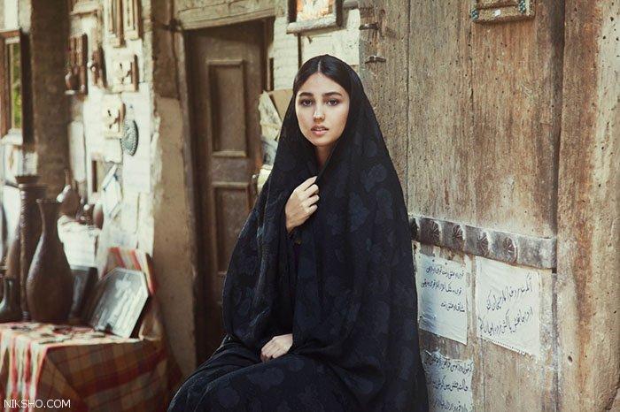«خود از برون نگری» ما ایرانی ها