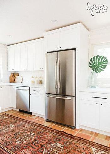 تغییر دکوراسیون آشپزخانه متناسب با بودجه شما