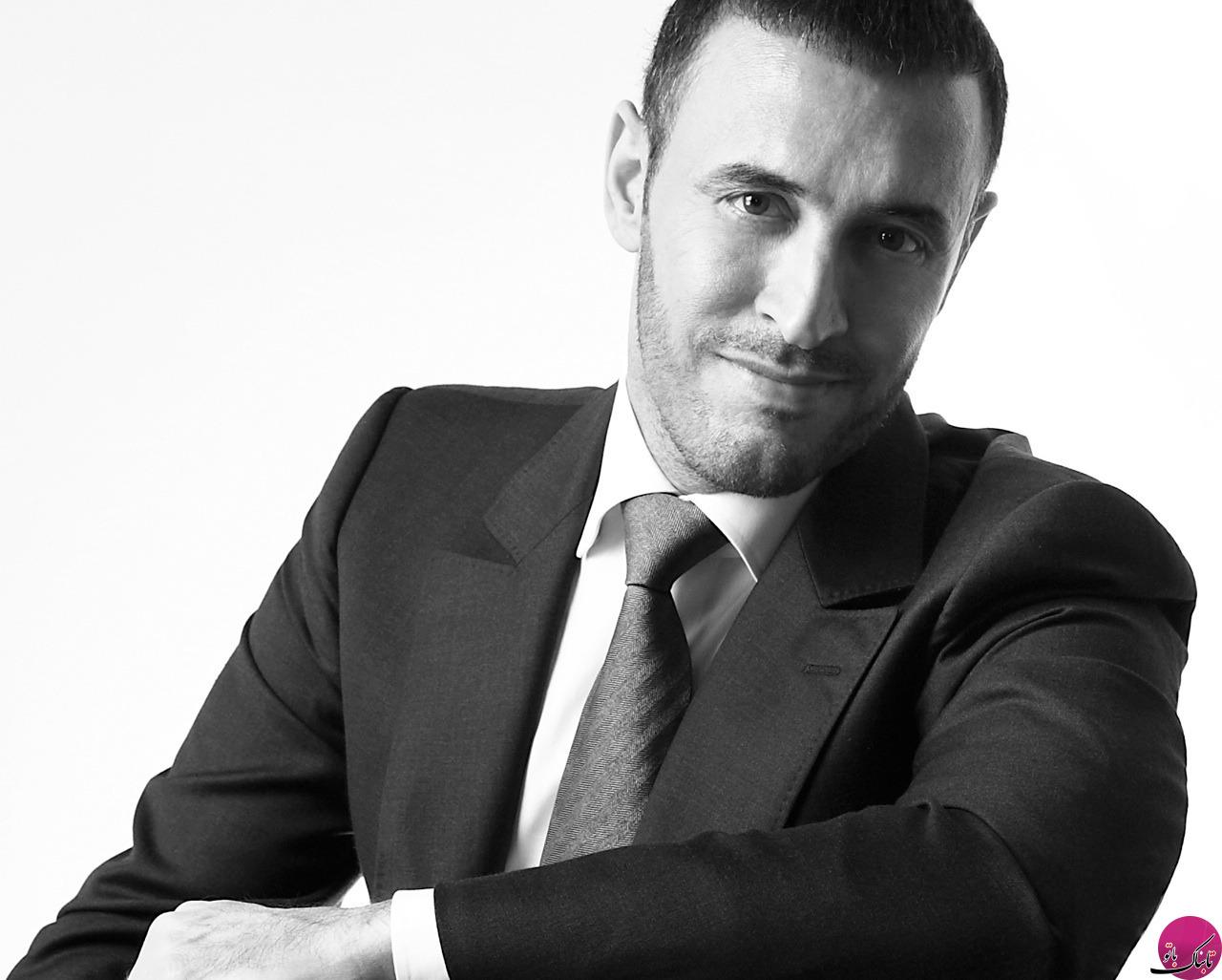 چرا به «کاظم الساهر» سلطان آواز عرب می گویند؟