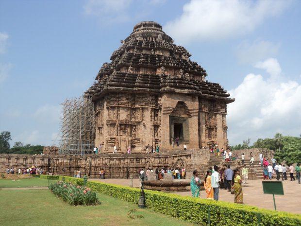 مرموزترین معبدهای باستانی