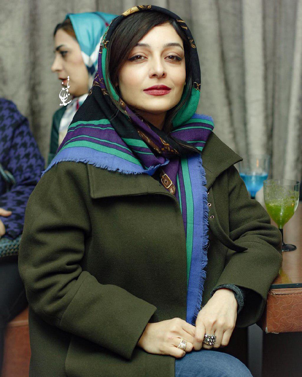 احضار بازیگر زن کشور به دادسرا +عکس