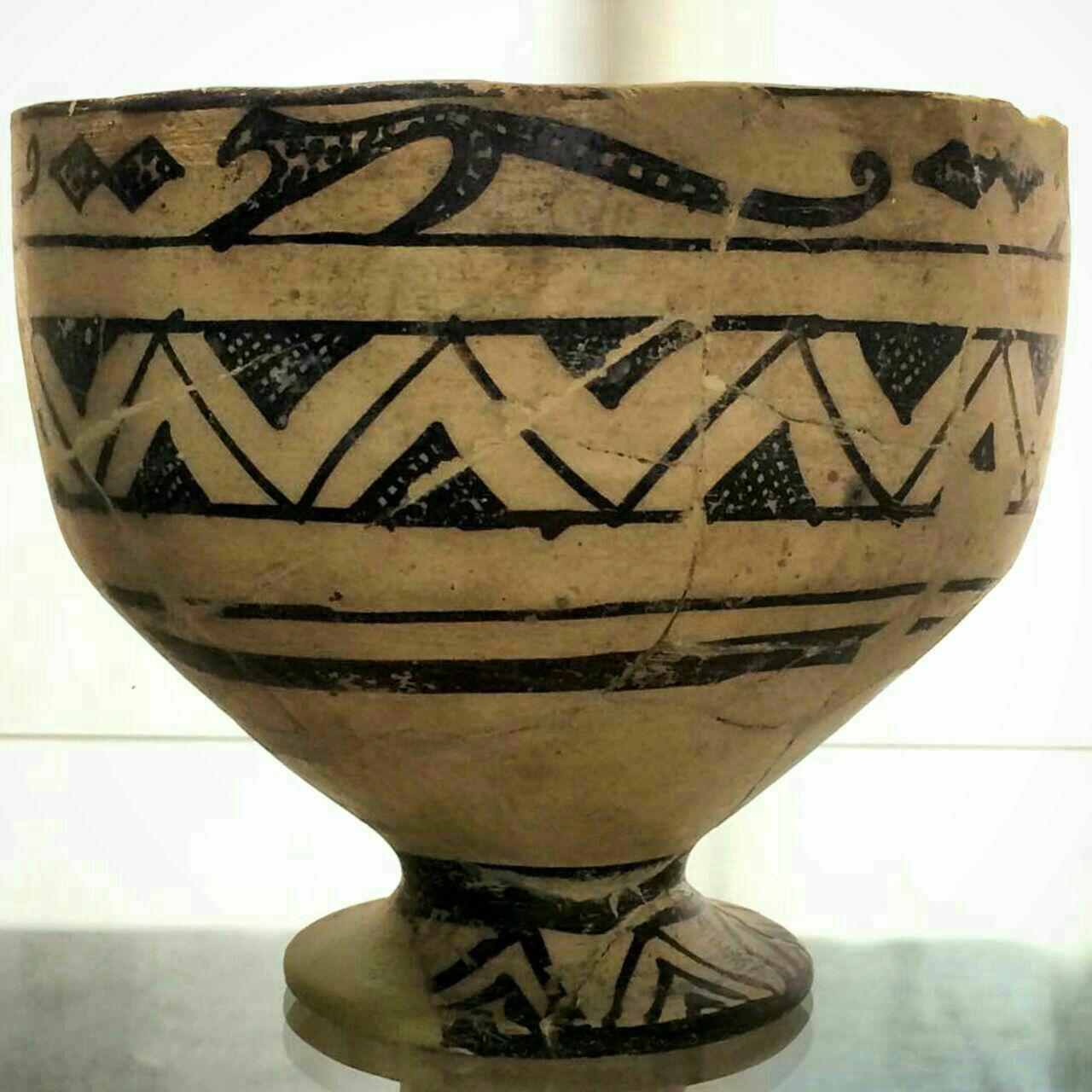 تصویری ۵ هزار ساله از یوزپلنگ ایرانی+عکس