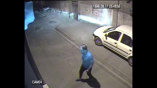 سرقت نیم میلیاردی از خانه خیابان جامی+عکس