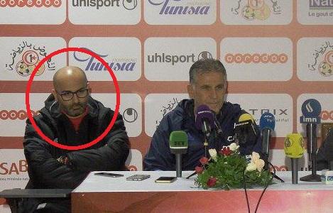 اتفاق بی سابقه در تیم ملی ایران + عکس