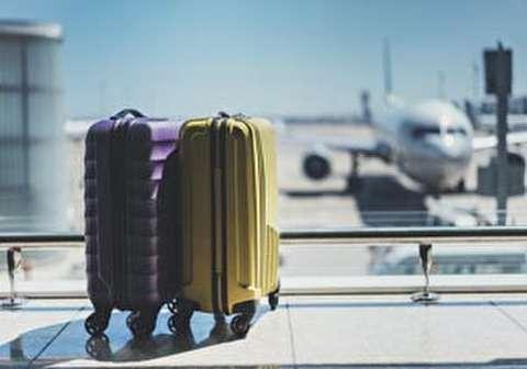 چمدانی تاشو با قابلیتهای منحصر به فرد