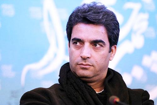 گفتوگو با مرد 35 میلیاردی سینمای ایران