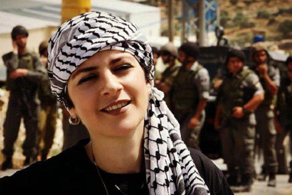 خواننده زن مشهور فلسطینی درگذشت + عکس