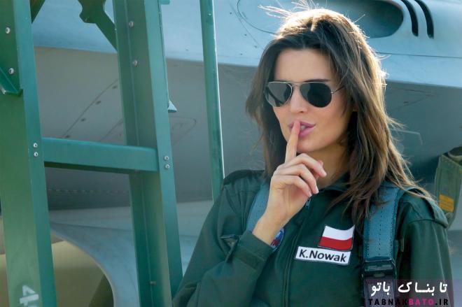 زیباترین زنان نظامی در ارتش های جهان