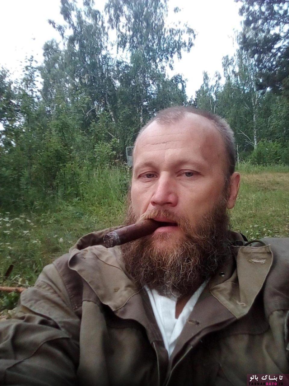 عاقبت تلخ اعتماد مرد روسی به خرس